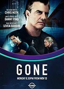 Picture of a TV show: Gone