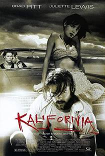Picture of a movie: Kalifornia