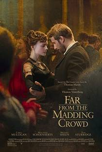 Picture of a movie: Far From The Madding Crowd