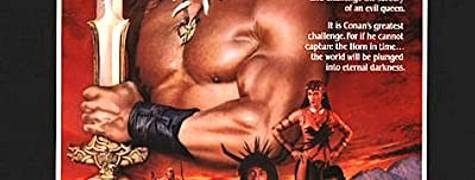 Image of Conan The Destroyer
