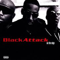 Picture of a band or musician: Black Attack
