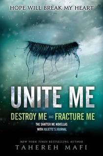 Picture of a book: Unite Me