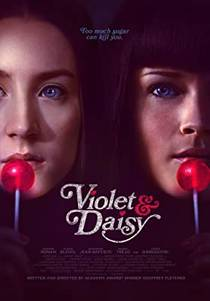 Picture of a movie: Violet & Daisy