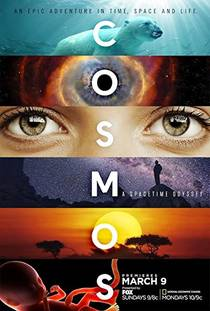 Picture of a TV show: Cosmos: A Spacetime Odyssey