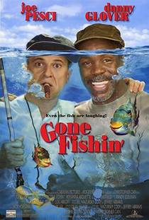Picture of a movie: Gone Fishin'