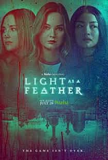 Picture of a TV show: Light As A Feather