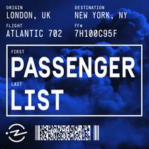 Picture of a podcast: Passenger List