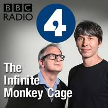 Picture of a podcast: The Infinite Monkey Cage
