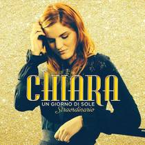 Picture of a band or musician: Chiara