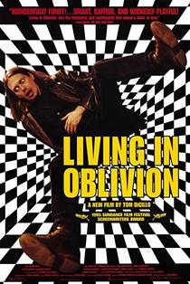 Picture of a movie: Living In Oblivion