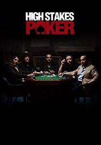 Picture of a TV show: High Stakes Poker