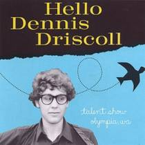 Picture of a band or musician: Dennis Driscoll