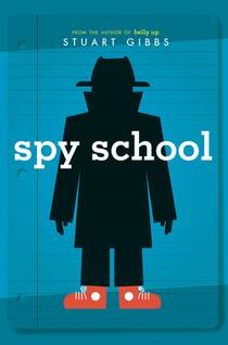 Picture of a book: Spy School