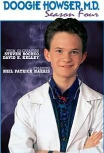 Picture of a TV show: Doogie Howser, M.D.