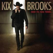 Picture of a band or musician: Kix Brooks