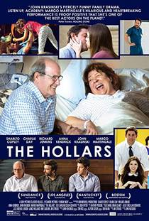 Picture of a movie: The Hollars