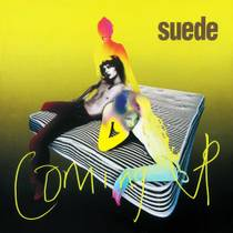 Picture of a band or musician: Suede