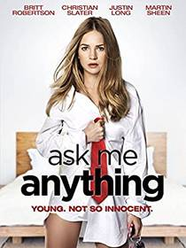 Picture of a movie: Ask Me Anything