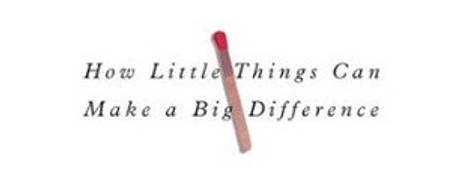 Image of The Tipping Point: How Little Things Can Make A Big Difference