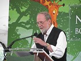 Picture of an author: Stephen Dunn