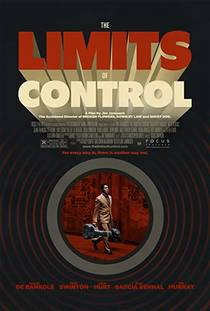 Picture of a movie: The Limits Of Control