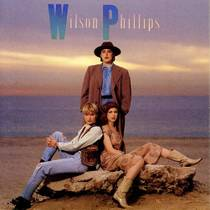 Picture of a band or musician: Wilson Phillips