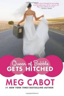 Picture of a book: Queen Of Babble Gets Hitched