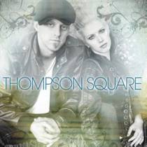 Picture of a band or musician: Thompson Square