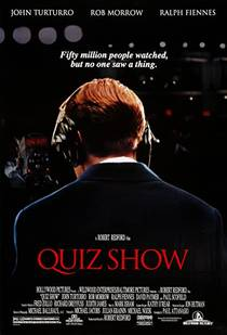 Picture of a movie: Quiz Show