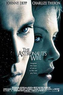 Picture of a movie: The Astronaut's Wife