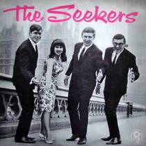 Picture of a band or musician: The Seekers