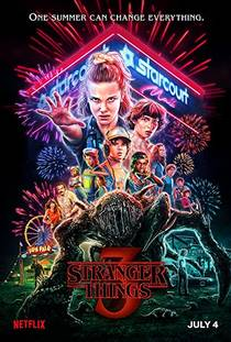 Picture of a TV show: Stranger Things