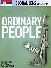 Picture of a movie: Ordinary People