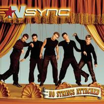 Picture of a band or musician: *nsync