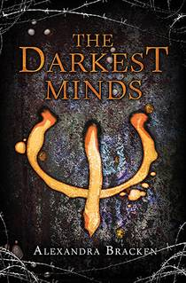 Picture of a book: The Darkest Minds
