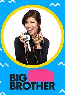 Picture of a TV show: Big Brother