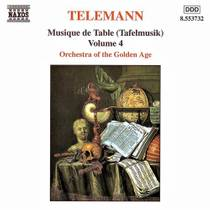 Picture of a band or musician: Georg Philipp Telemann