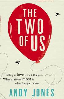 Picture of a book: The Two Of Us