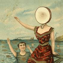 Picture of a band or musician: Neutral Milk Hotel
