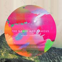 Picture of a band or musician: The Naked And Famous