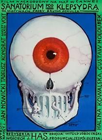 Picture of a movie: The Hourglass Sanatorium