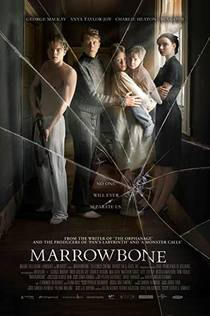 Picture of a movie: Marrowbone