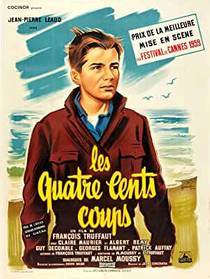 Picture of a movie: The 400 Blows