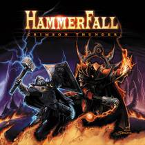 Picture of a band or musician: Hammerfall