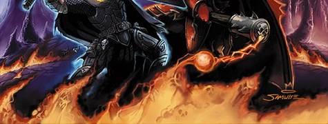 Image of Hammerfall