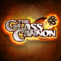 Picture of a podcast: The Glass Cannon Podcast