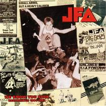 Picture of a band or musician: Jfa