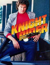 Picture of a TV show: Knight Rider