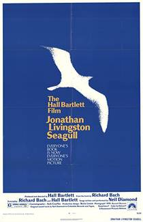 Picture of a movie: Jonathan Livingston Seagull