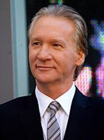 Picture of an author: Bill Maher